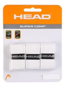 Apvijos HEAD SUPER COMP