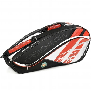 Babolat Club Line 6 red