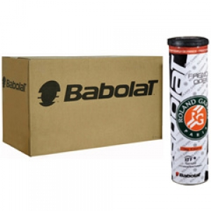 Babolat French Open 18* 4-skardinė