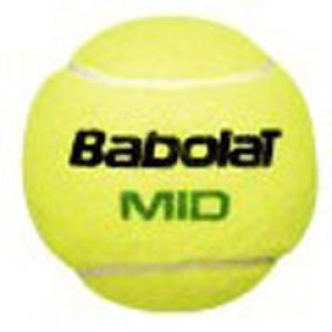 Babolat Mid 72 balls eco-refil Stage 1