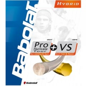Babolat PH Tour  + VS  2X6m