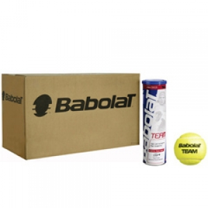 Babolat Team 30* 3-can geltoni