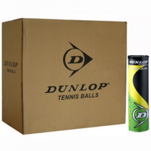 Dunlop Fort All Court 18* 4-can