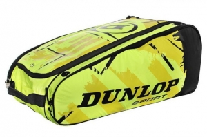 Dunlop Biomimetic 10 - thermobag yellow