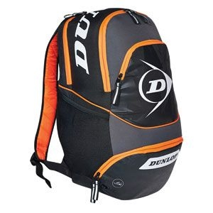 Kuprinė Dunlop Performance Backpack