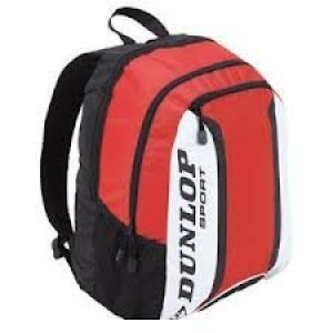 Kuprinė Dunlop Club Backpack