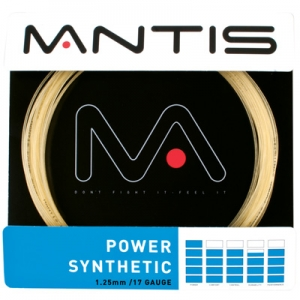 Mantis Power Synthetic Amber 1,25mm