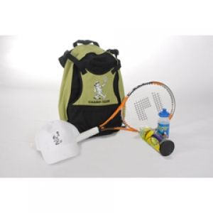 Tyger Kids package 9-12 yrs.