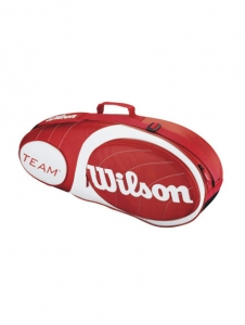 Wilson Team Red 3 Pack