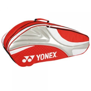 Yonex Active 9 Racket Bag red