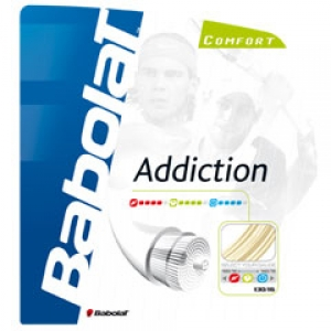 Babolat Addiction 12m 1,30mm