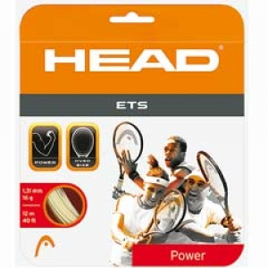 Head ETS 17L balta 200m 1,24mm